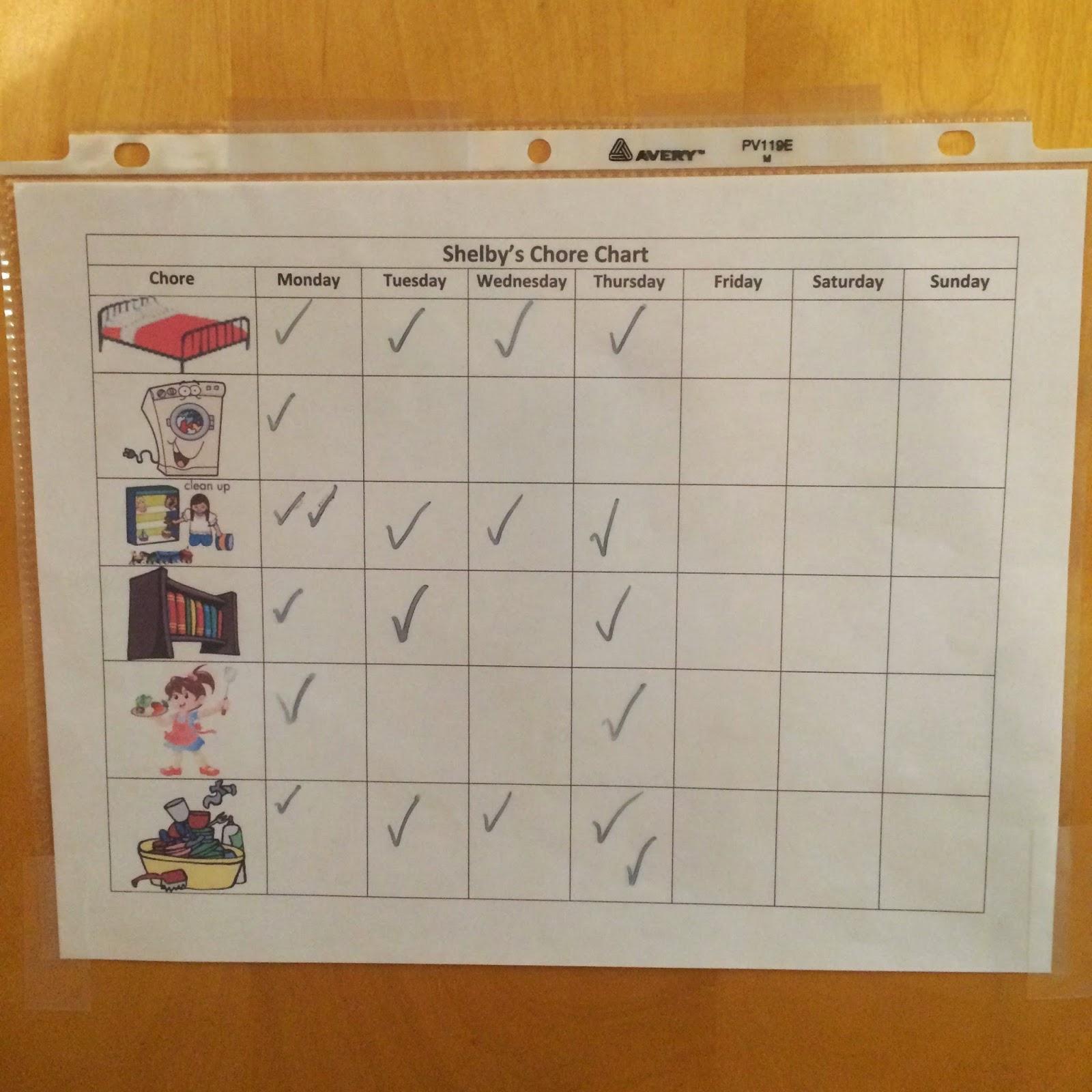 dry erase toddler chore chart img