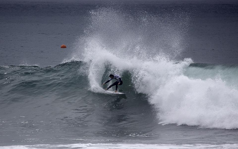 Jordy Smith  Rip Curl Pro Bells Beach