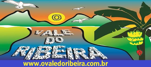 Site O Vale do Ribeira