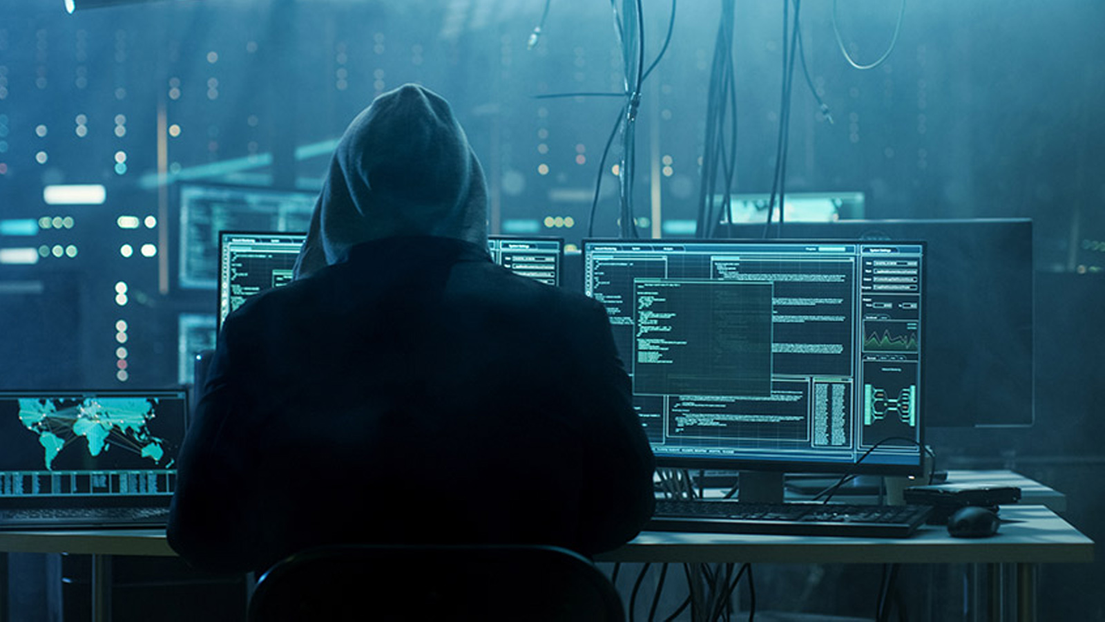 Hacker and Computers