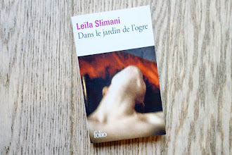 Lundi Librairie : Dans le jardin de l'ogre - Leïla Slimani