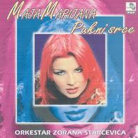 Maja Marijana - Diskografija  1997%2B-%2BMaja%2BMarijana%2B-%2BPukni%2BSrce
