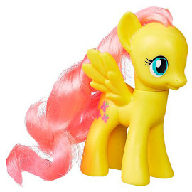 My Little Pony Bagged Brushable Fluttershy Brushable Pony