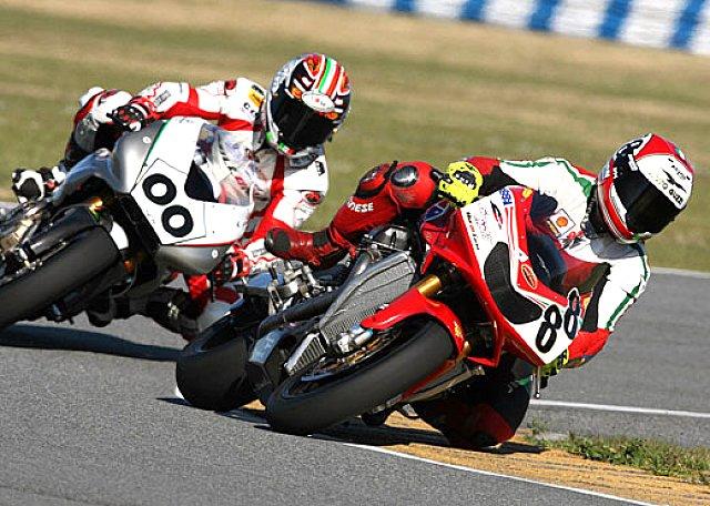 Guareschi Big Bore MGS-01 Daytona 2007