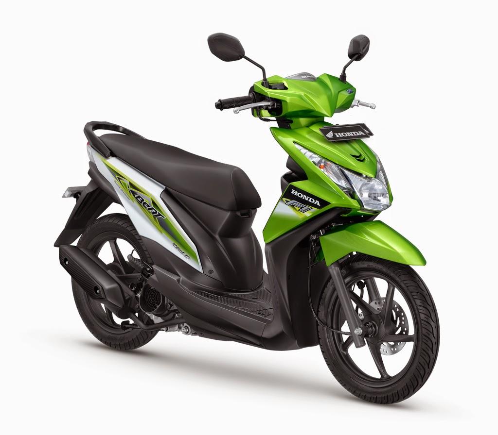Harga Pro: Harga Montor Honda Beat Terbaru