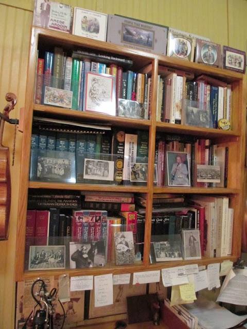 Γιάννενα: Αρχείο Ηπειρωτικής Μουσικής στα Κάτω Πεδινά