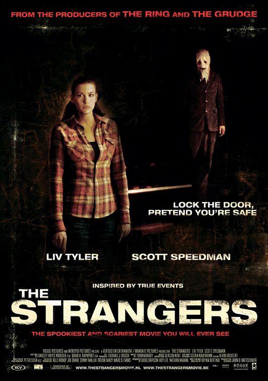 Nonton Film The Strangers (2008)
