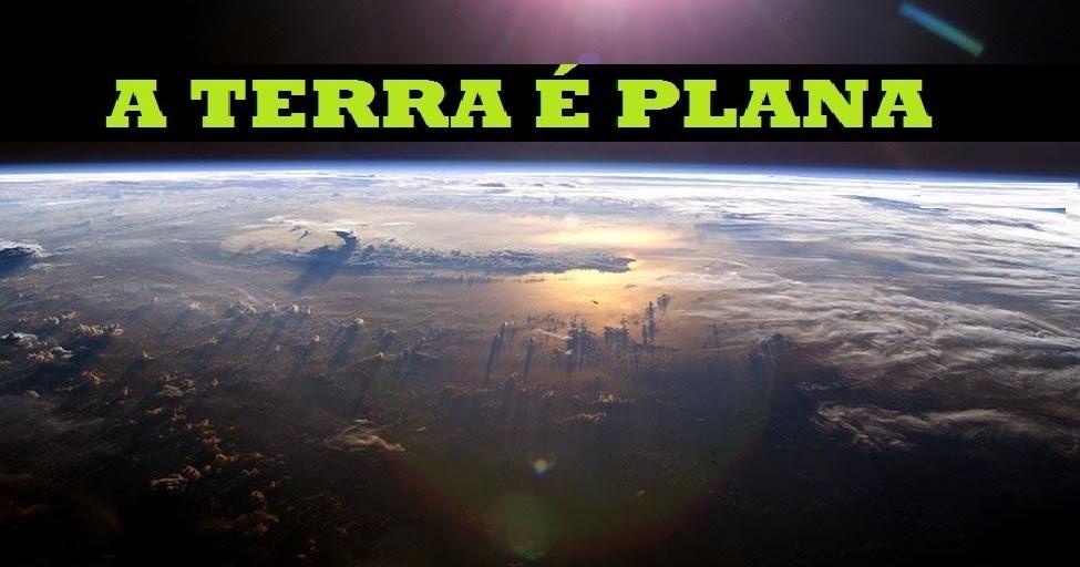 Imagem Real da Terra em Altitude Elevada