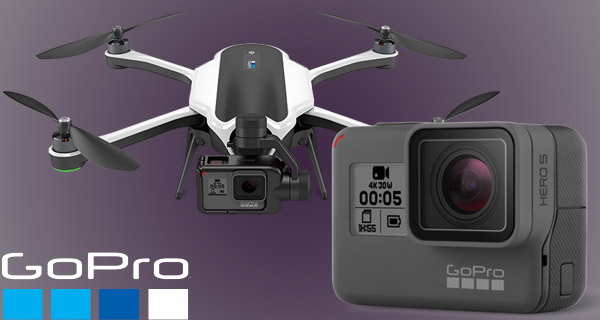 Top GoPro Karma Accessories You Should Have Top GoPro Karma Accessories You Should Have