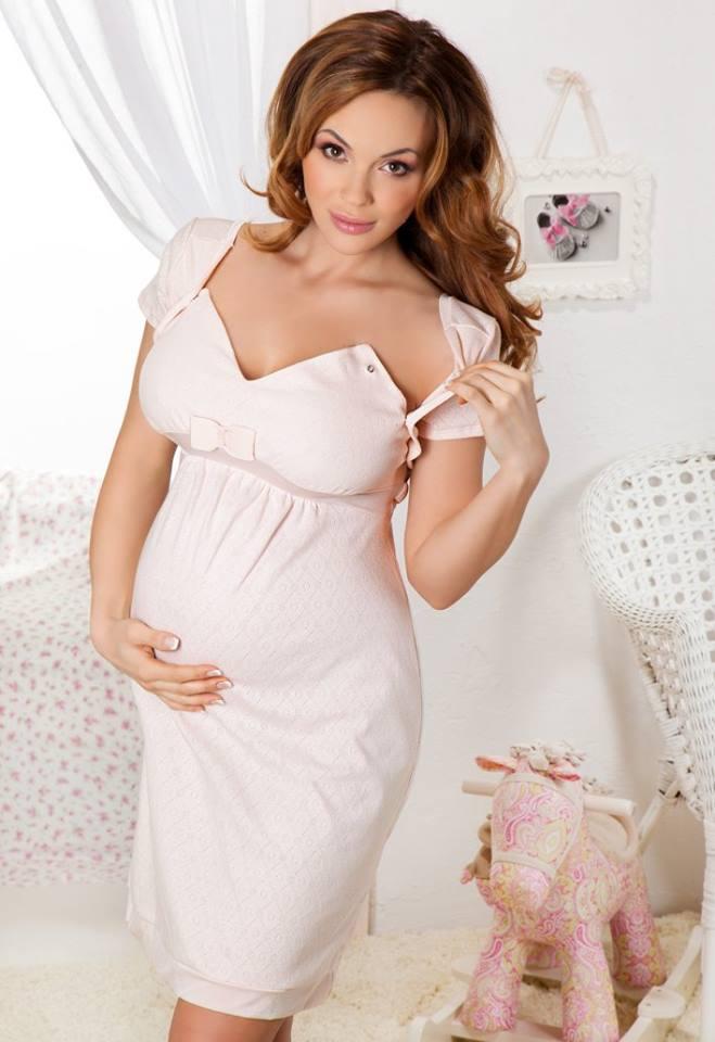 b461f24b5f5499 Producent szytej na zamówienie odzieży ciążowej i do karmienia piersią. W  ofercie można znaleźć między innymi wygodne bluzki i bluzy, tuniki, ...