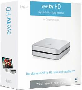 Elgato EyeTV HD Tech Support Responds | Craig's Missives on Life