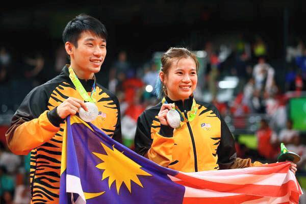 Goh Liu Ying's heartwarming post about her Olympics journey