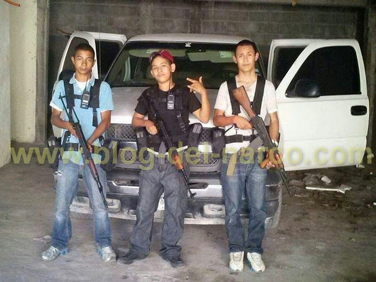 Los peones de la mafia; comandos reclutaron a jóvenes para trabajar en el Sicariato en Veracruz