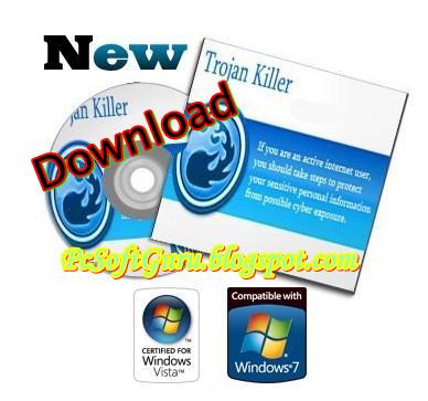 Trojan killer 2.1 free