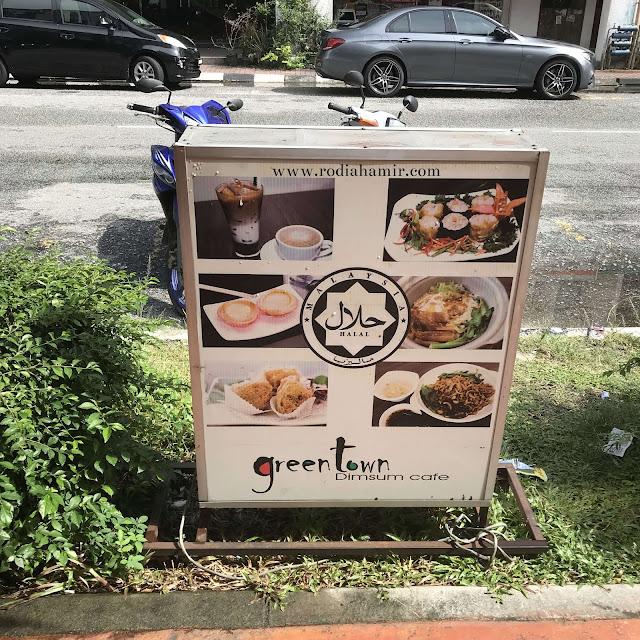 Green Town Dim Sum