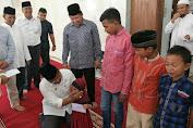 Aminullah Resmikan Lembaga Pendidikan Diniyah di Batoh