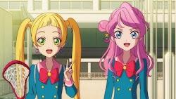 Aikatsu Friends! Episode 10 Subtitle Indonesia