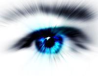 nazar, göz değmesi, mavi göz