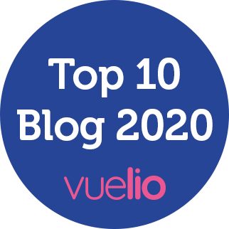 We're #2 In The Top Ten UK Pet Blogs 2020