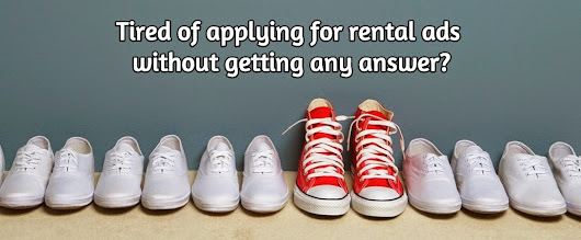 Renting in Stockholm: 8 tips to write outstanding rental applications