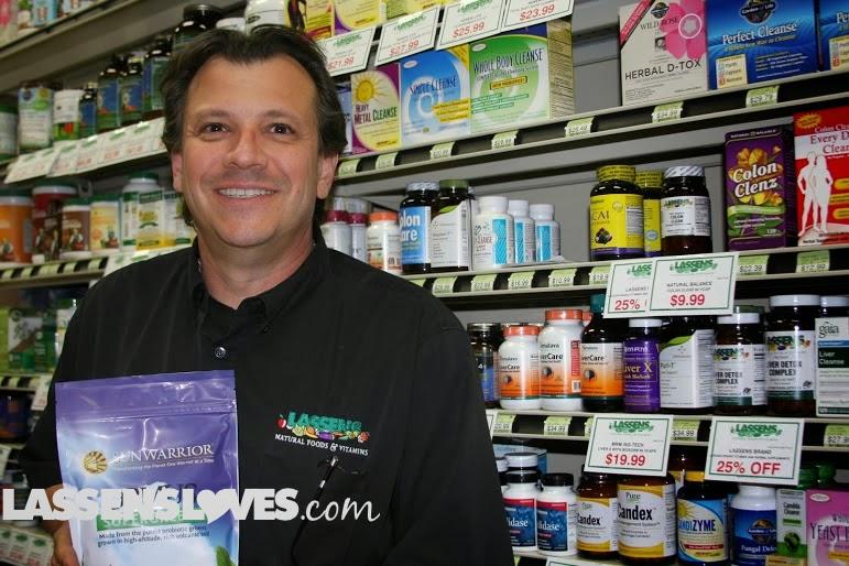 lassensloves.com, Lassen's, Lassens, Bakersfield+Manager+Spotlight