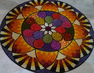 Pookalam Image-Pookalam Design 2 [ Onam Pookalam Images And Design For Onam Athapookalam Images ]
