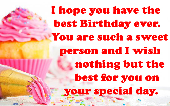best Happy Birthday wishes, HappyBirthday Messages, Happy Birthday Quotes