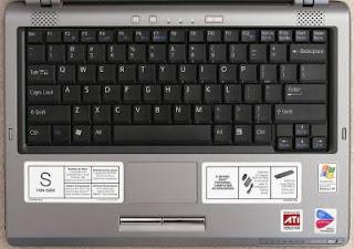 Gudang ilmu computer: CARA MENGHILANGKAN BUNYI BEEP SAAT LAPTOP ...