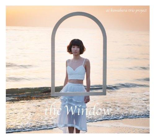 [MUSIC] ai kuwabara trio project – the Window (2014.04.23/MP3/RAR)