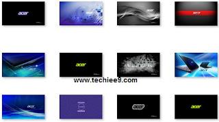 Acer Mes Windows