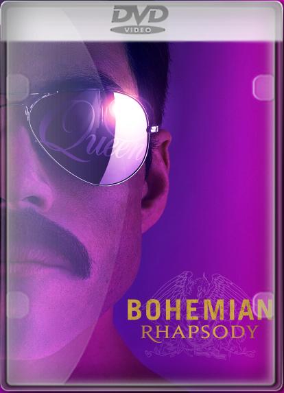 Pelicula Bohemian Rhapsody (2018) DVD5 LATINO/INGLES Online imagen