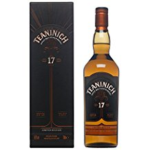 Teaninich - 2017 Special Release (200th Anniversary) - 1999 17 year old Whisky