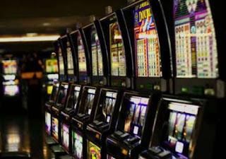 Bermain Slot Online - Informasi Online Casino
