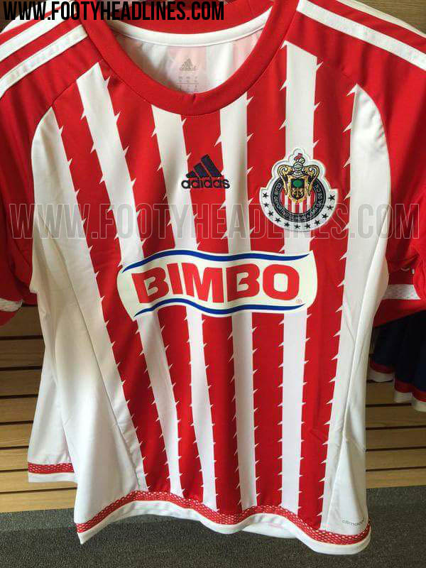 on sale 15b01 1927f Chivas jersey long sleeve - Design Custom Printed Canvas ...