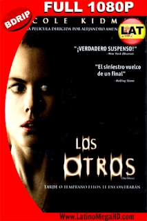 Los Otros (2001) Latino Full HD BDRIP 1080p - 2001