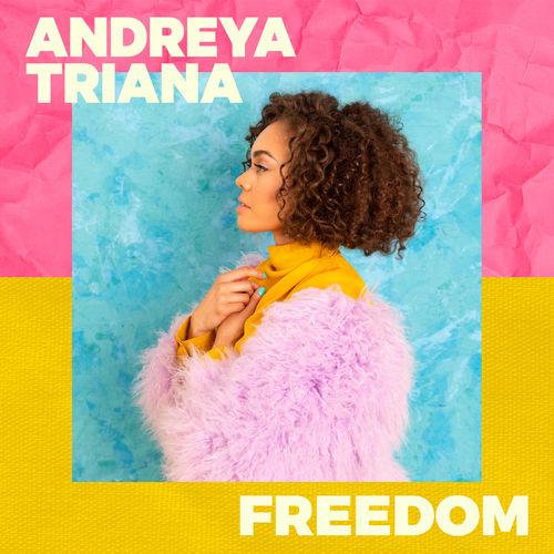 Andreya Triana - Freedom - Single [iTunes Plus AAC M4A]