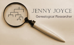 Jenny Joyce Research