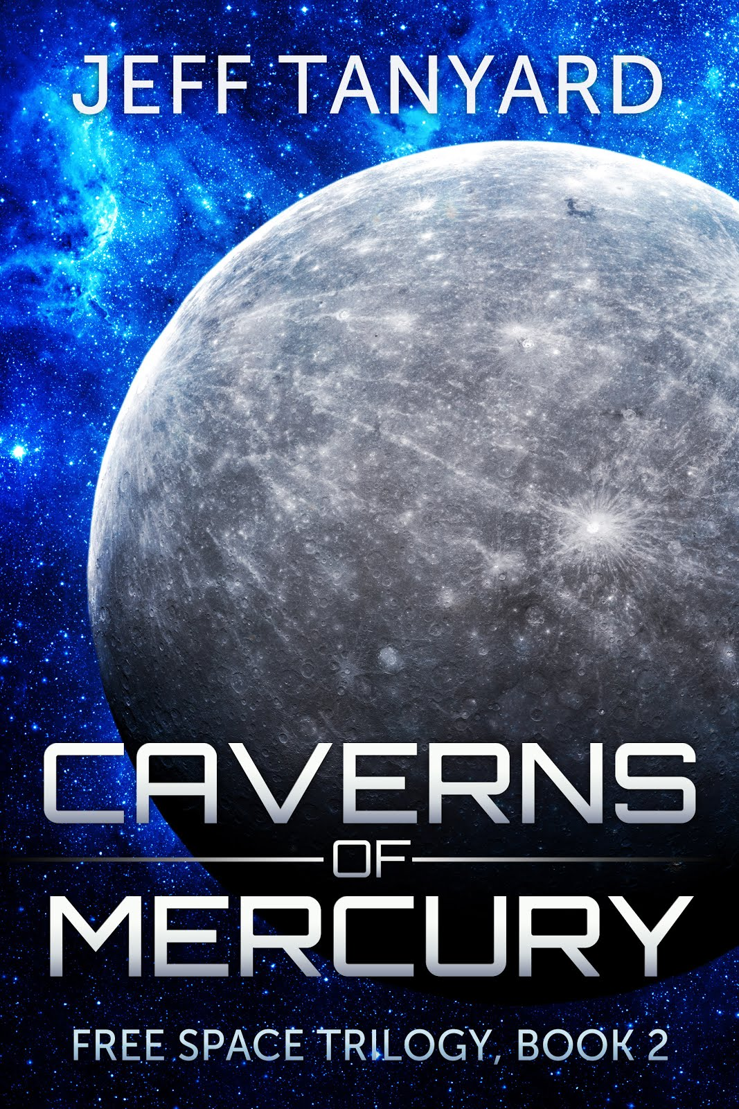 Caverns of Mercury