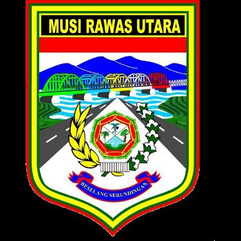 Logo Kabupaten Musi Rawas Utara PNG