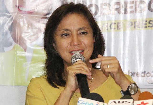 'Sino yung mas may history ng pagnanakaw?'- Leni Fires Shots At Marcos' Camp!