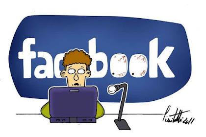 Aplikasi Cara Mengetahui Siapa yang Melihat Profil Facebook kita