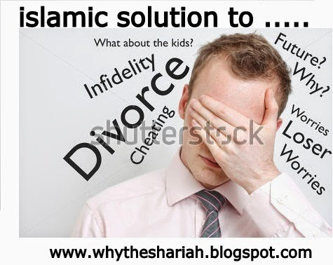 Why The Shariah : 4- Islamic Solution to Adultery and Extra