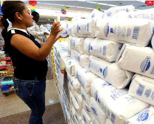 ¿LISTO PARA UN INFARTO? Gobierno autorizó aumento de 400% en el precio del azúcar
