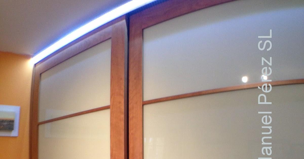 Ebanisteria carpinteria manuel perez zaragoza armario - Armario estilo japones ...