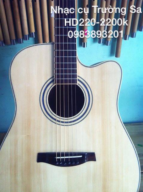 Cách chọn đàn ghita dành cho người mới tập chơi, bán đàn ghita giá rẻ ở q12-q9