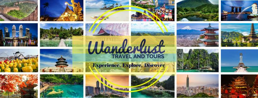 WANDERLUST TRAVEL AND TOURS