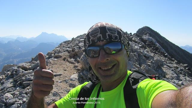 Juanto Fernández, Juanto Trek, Fitness Montjuic