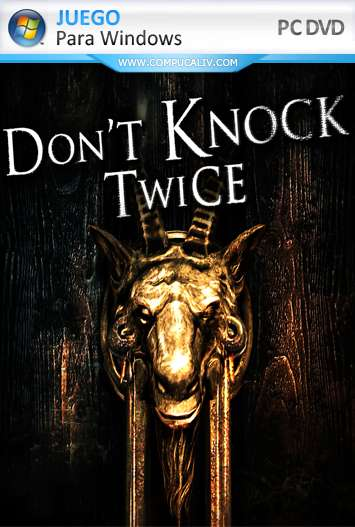 Don't Knock Twice PC Full Español