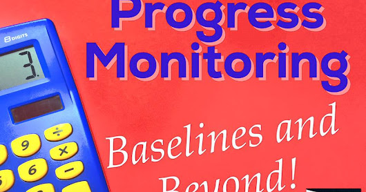 5 Tips for Progress Monitoring for Speech and Language Skills