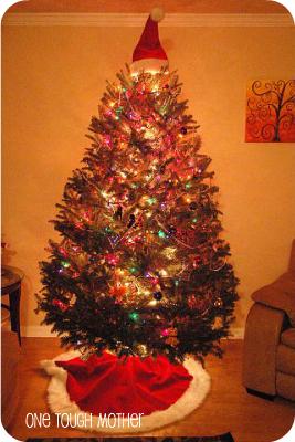 Christmas Tree Preservative.24 Days Of Christmas Day 5 Tree Preservative Sweet Tea